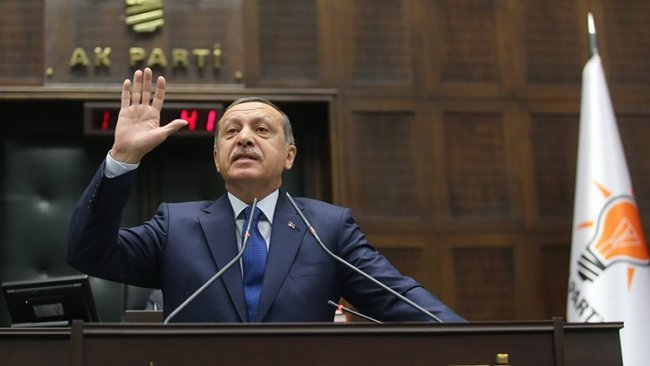 AK Parti'nin yeni ittifak planı