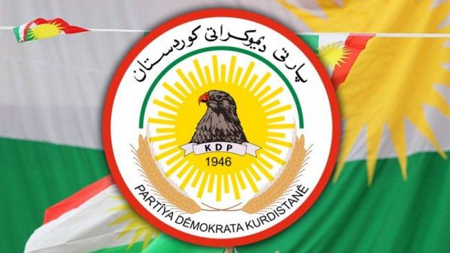 KDP'den '25 Eylül Kürdistan Ulusal Günü ilan edilsin' önerisi