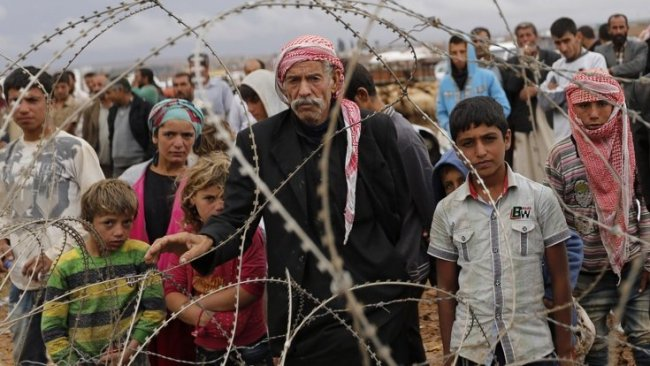 Koray Düzgören: Kuzey Suriye'ye mülteci yerleştirmenin adı etnik temizlik!