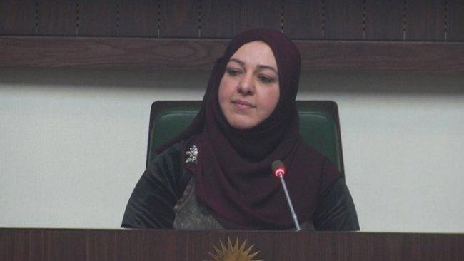 Parlamento Başkanı: Kendi kaderini tayin hakkı Kürtlerin doğal bir hakkıdır