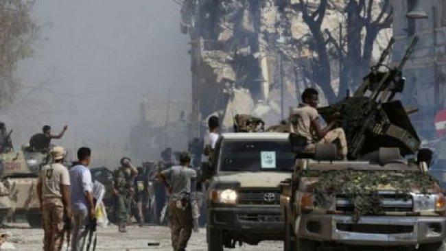Rusya'dan Türkiye'ye İdlib sonrası Libya darbesi: 'Karşı cephede savaşa katıldı'