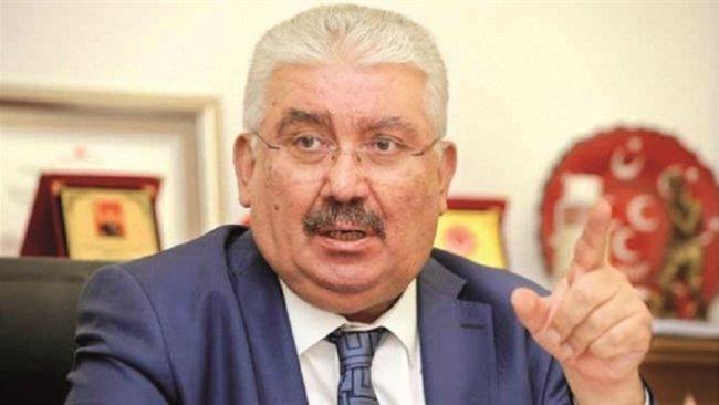 Şırnak'ta MHP İl Başkanlığına silahlı saldırı