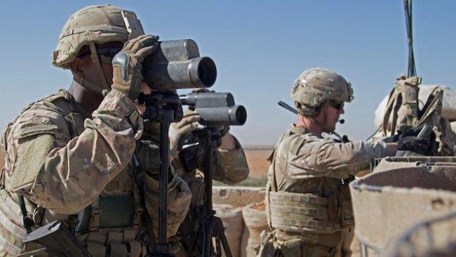 Uluslararası koalisyon güçleri: Kendimizi 'savunma hakkını' saklı tutuyoruz