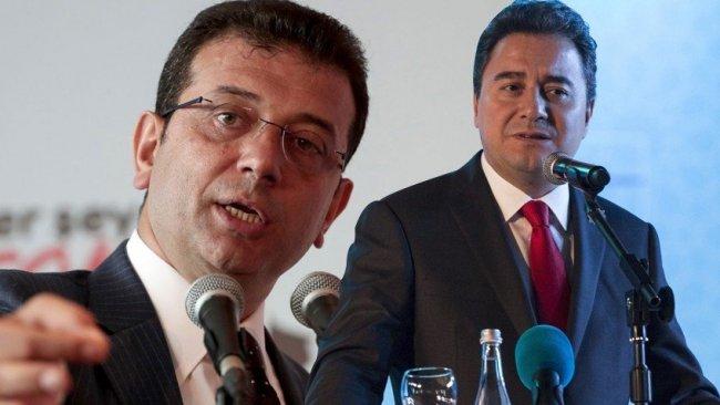 İngiliz basınından Türkiye siyasetiyle ilgili analiz: Babacan yüzde 10 alırsa İmamoğlu...