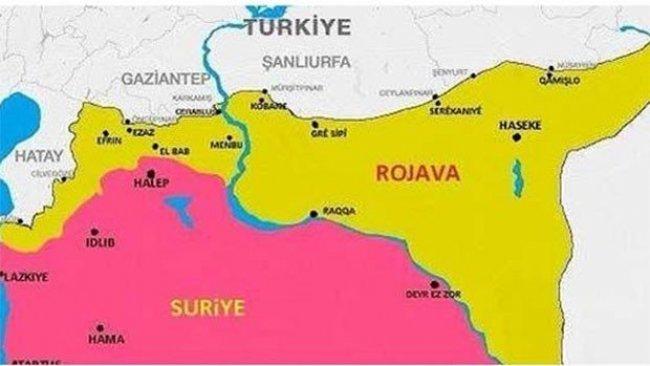Suriye Anayasa Komitesi'nde Kürtlere 2 kontenjan