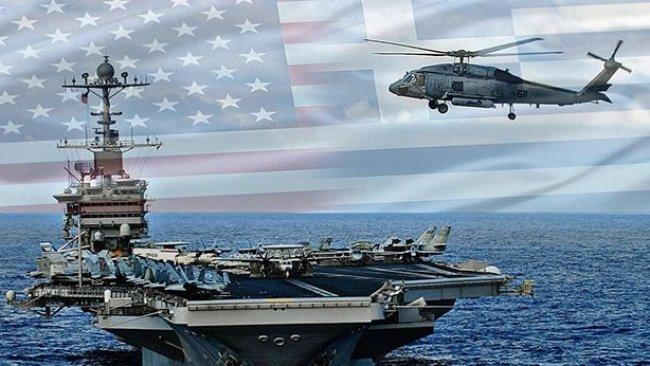 Yunanistan ile ABD anlaştı: Türkiye sınırına ortak askeri üs kuruyorlar