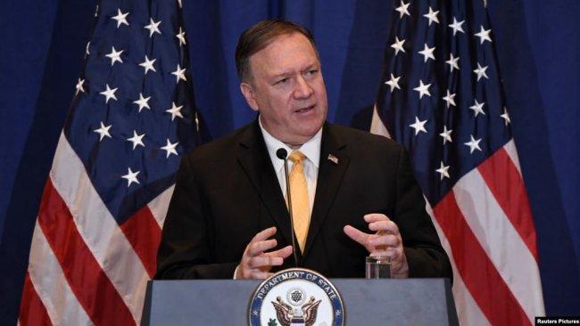 ABD'den İranlı üst düzey yetkililere yaptırım