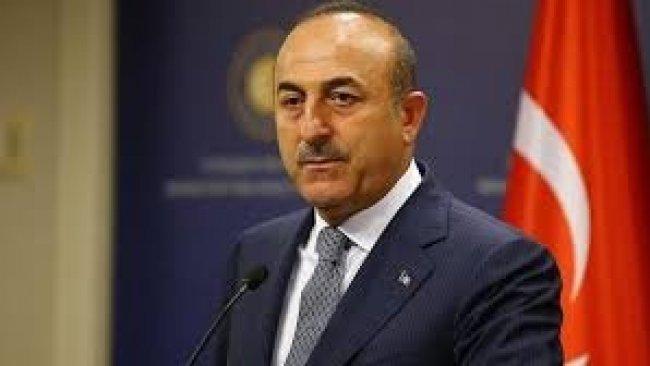Çavuşoğlu'ndan 'güvenli bölge' açıklaması: Memnun değiliz