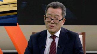 Çin'den 'Kürtçe açılımı'