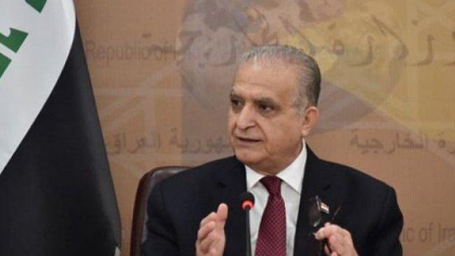 Irak: Körfez'de İran'la koalisyona hazır değiliz