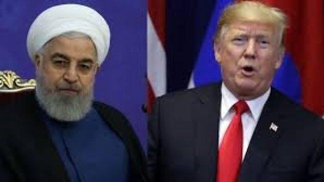 Ruhani: ABD, yaptırımları kaldırmayı teklif etti