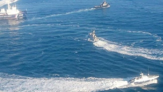 Rusya, Kuzey Kore'nin 3 gemisine el koydu