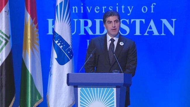 Başkan Neçirvan Barzani: Üniversitelere desteğimiz sürecek