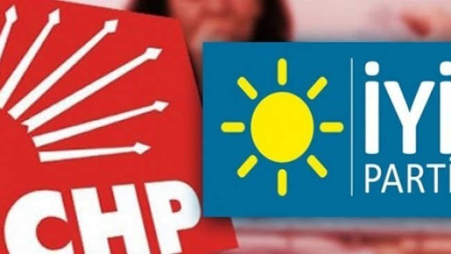 CHP'den İYİ Parti'ye HDP tepkisi