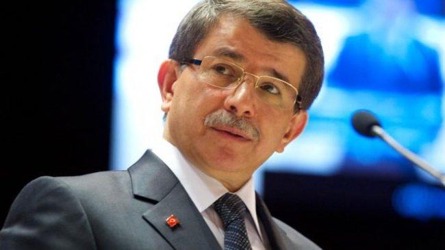 Davutoğlu'nun partisi geliyor