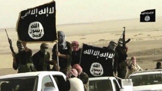 IŞİD saldırılarını arttırdı