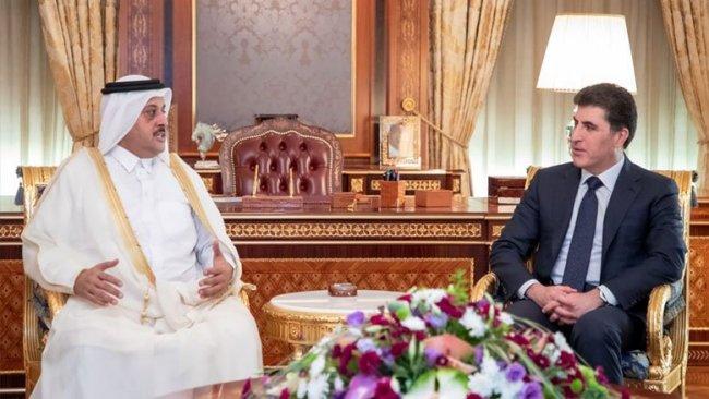 Başkan Neçirvan Barzani: Kürdistan'da yatırımcılara kolaylık sağlanacak