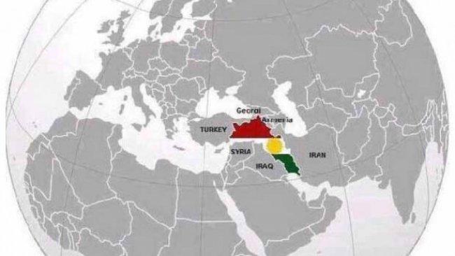 BOP'un son savaşı: Bağımsız Kürdistan