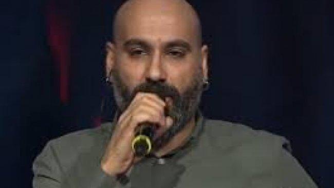 Dodan'ın mikrofonu 'Kürtçe şarkı yasak' denilerek elinden alındı
