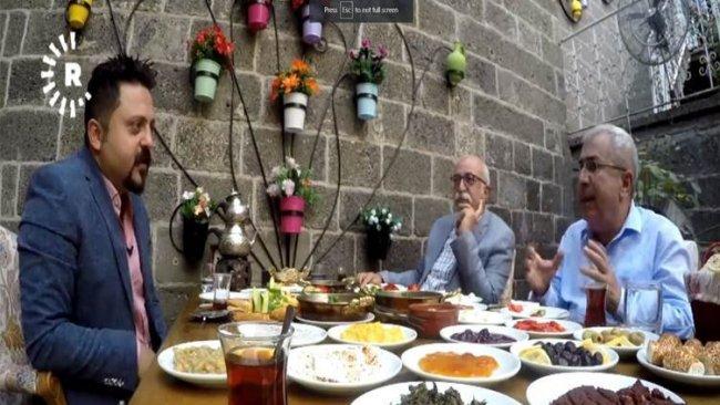 İmam Taşçıer: Türkiye'de Söz konusu Kürtler olunca yasalar değişiyor