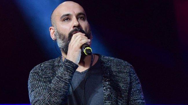 Kürtçe şarkı söylerken engellenen Dodan Özer'den açıklama
