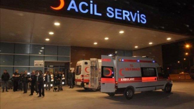Van'da arazi kavgası: 1 ölü, 1 yaralı
