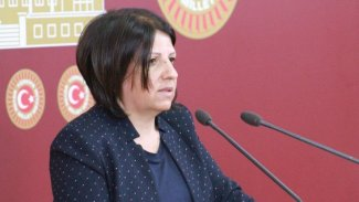HDP'den Yargı paketine eleştiri