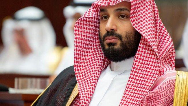 Suudi Prens Selman: İran ile savaş, küresel ekonomiyi çökertir