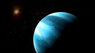 'Varolmaması gereken' gezegen keşfedildi