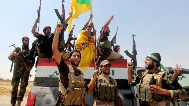 Haşdi Şabi: Irak Başbakanı intikam için yeşil ışık yaktı