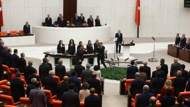 HDP'den İYİ Parti'ye tepki