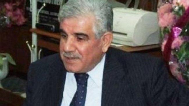 'Kürdistan İttifakı' listesinin başkanı belli oldu