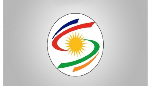 'Kürdistan Koalisyonu' listesinin logo ve sloganı belli oldu