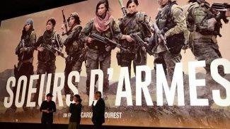 Fransız yönetmen: Rojava kesinlikle yaşamalı