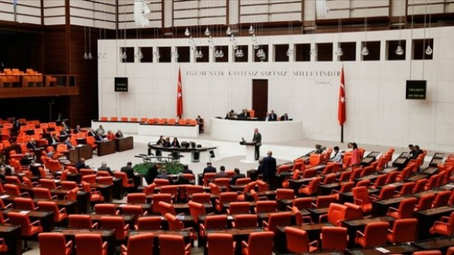 HDP'li 40 milletvekili hakkında 71 yeni fezleke
