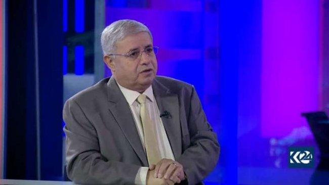 'Kürtler ilk defa Suriye Anayasa Komitesinde yer alacak'
