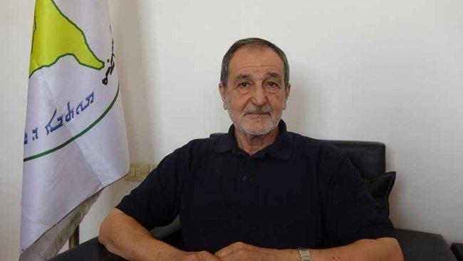 MSD'den 'Suriye Anayasa Komitesi' eleştirisi