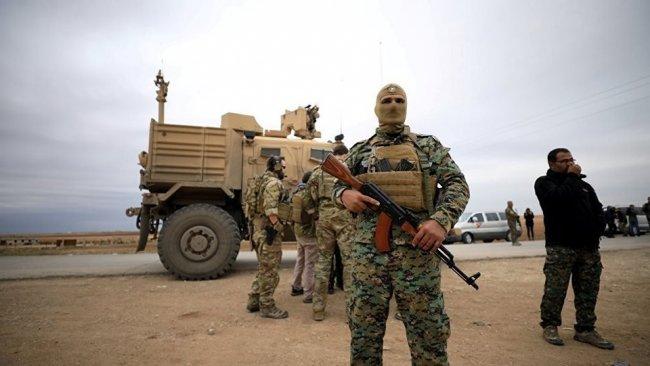 Suriye'de yeni cephe: ABD ve DSG'den 35 bin kişilik ordu hazırlığı
