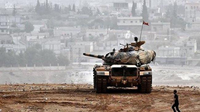 'Türkiye, Fırat'ın doğusuna girme planını bir kez daha düşünecek'