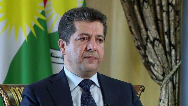 Başbakan Barzani'den Kürt tarihçi için taziye mesajı