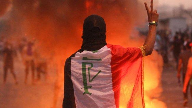 BM ve Koalisyon güçlerinden Irak çağrısı