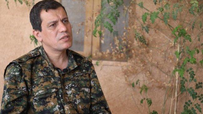 DSG: Türkiye'nin planı 'güvenli bölge' değil!