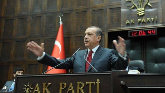 'Erdoğan AK Parti'yi tasviye edecek'