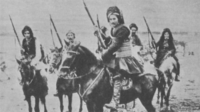 Kürdistan'da yumuşak gücün oluşması – 7