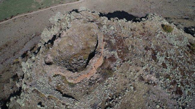 Kürt ilinde keşfedildi...3 bin yıl öncesine ait!