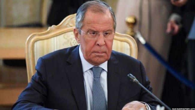 Lavrov: ABD Fırat'ın doğusunda yarı devlet kurmaya çalısıyor