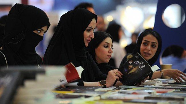 Suudi Arabistan'da bir ilk: Kadınlar asker olabilecek