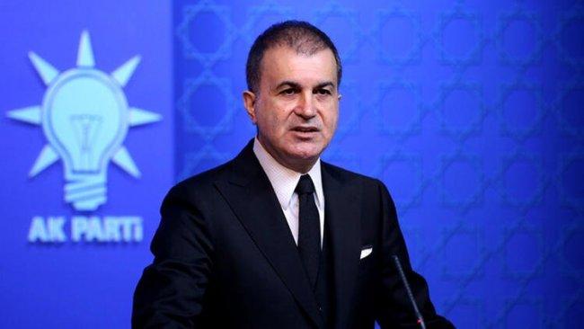 AK Parti'den Önder'in tahliye kararına ilk yorum
