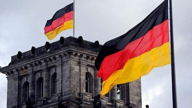 Almanya BAE'ye silah satışına onay verdi