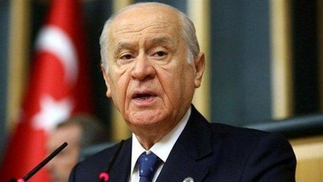 Bahçeli: CHP-HDP ilişkilerinin incelenmesi için komisyon kurduk